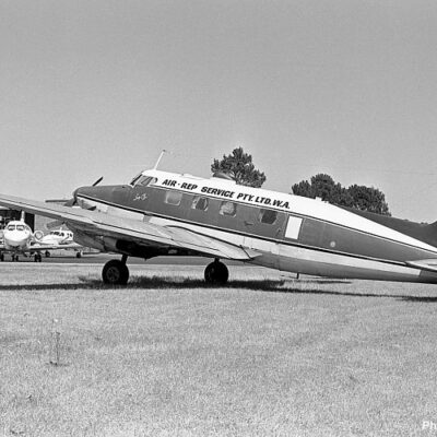 VH-FDS-8